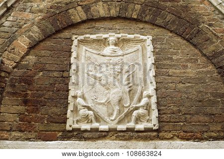 Venetian Coat Of Arms