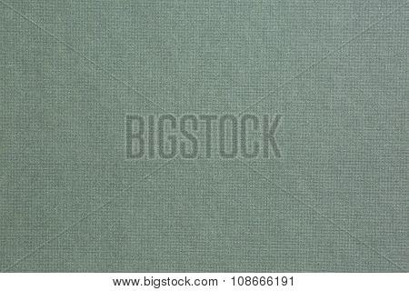 Green Textile Texture