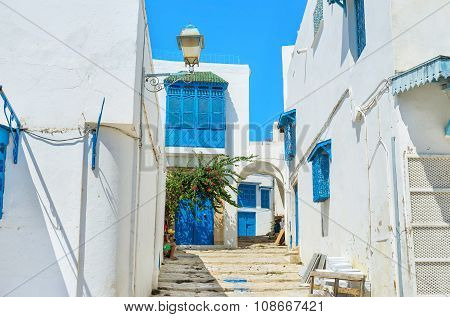 The Northern Tunisia