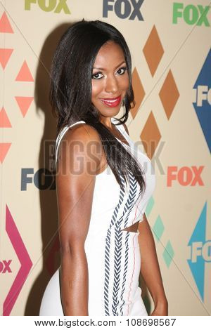 LOS ANGELES - AUG 6:  Gabrielle Dennis at the FOX TCA Summer 2015 All-Star Party at the Soho House on August 6, 2015 in West Hollywood, CA