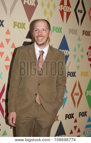 LOS ANGELES - AUG 6:  Stephen Falk at the FOX TCA Summer 2015 All-Star Party at the Soho House on August 6, 2015 in West Hollywood, CA