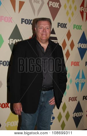 LOS ANGELES - AUG 6:  Joel McKinnon Miller at the FOX TCA Summer 2015 All-Star Party at the Soho House on August 6, 2015 in West Hollywood, CA