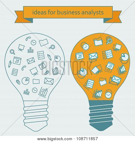 Ideas For Business Analysts