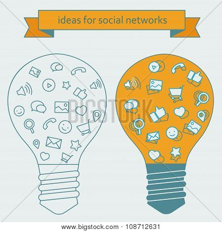 Ideas For Managers Of Social Networks