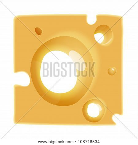 cheese tasty texture