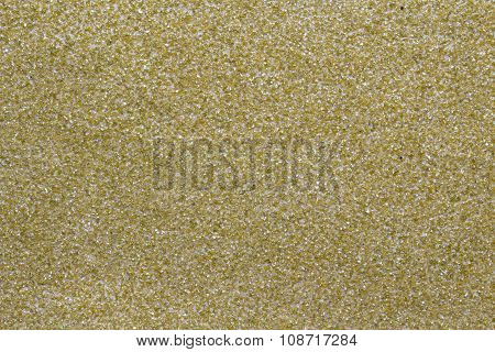 Yellow Sandpaper