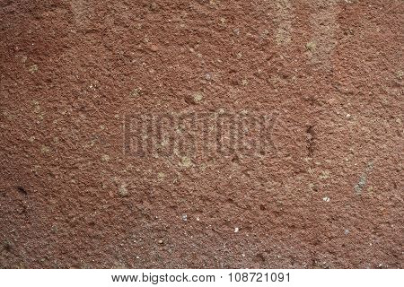 Texture Of A Stone. Brick