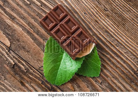 Chocolate And Mint