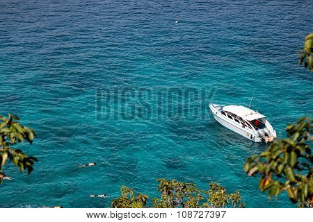 Beautiful Similan Island