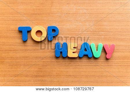 Top Heavy