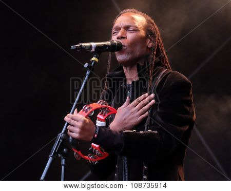 The Beat - Ranking Roger
