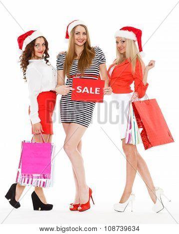 Christmas Sale.