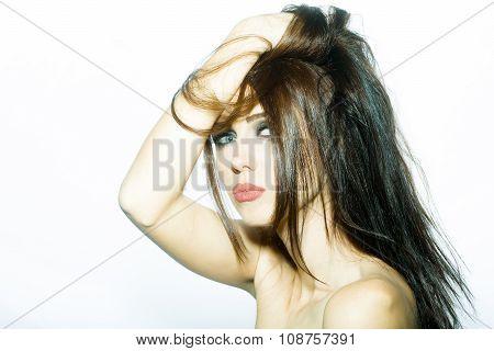 Sensual Young Girl