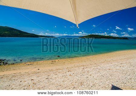 Urlaub Auf Daydream Island