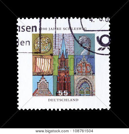 2004 Schleswig