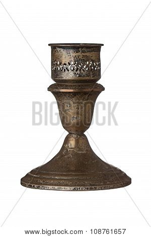 Antique Candlestick
