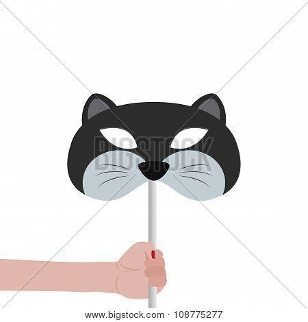 Puma Mask