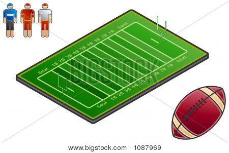 Design Elements 48F. Sport-Field