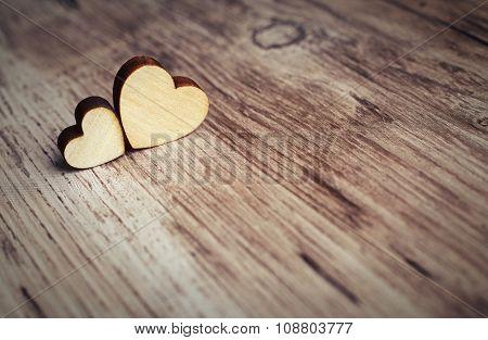Valentine's Day love background