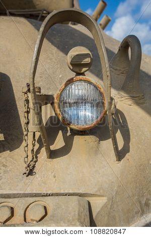 Headlight Military Equipment