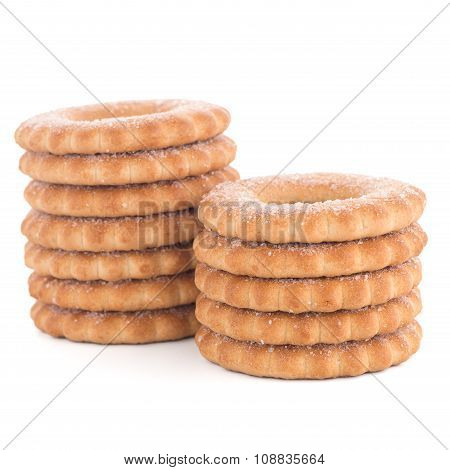 Rings Biscuits
