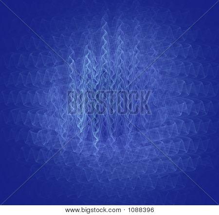 Vibrations - Interference Pattern