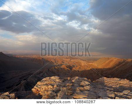 Desert Of Atacama