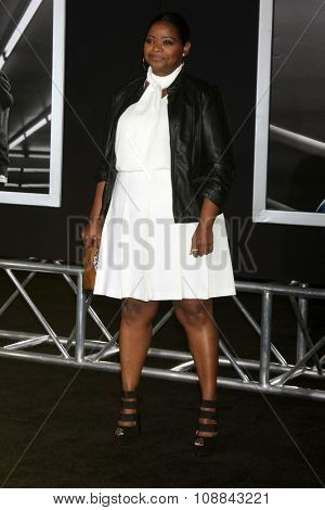 LOS ANGELES - NOV 19:  Octavia Spencer at the