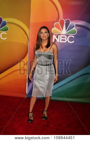 LOS ANGELES - NOV 17:  Eva Longoria at the Press Junket For NBC's