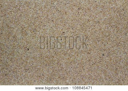 Fine Yellow Sandpaper