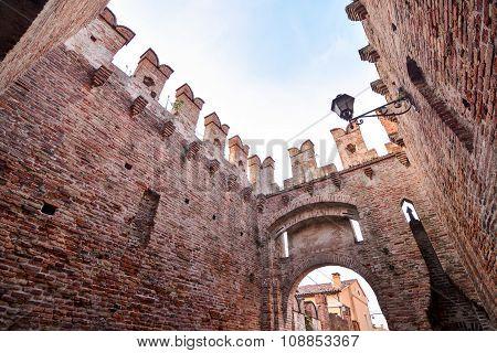 Cittadella Padova Italy