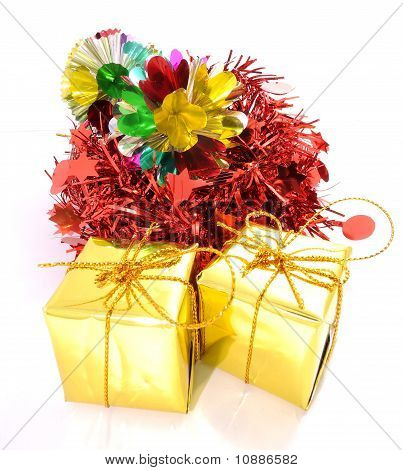 Gift Box Group Set