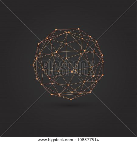 Abstract Geometric Sphere