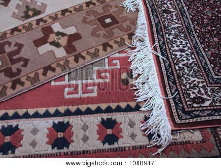 Turkish Rugs