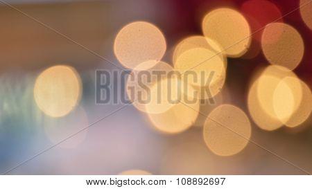 Christmas Aura
