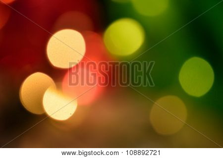 Red And Green Lights