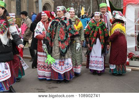Belorussian fair