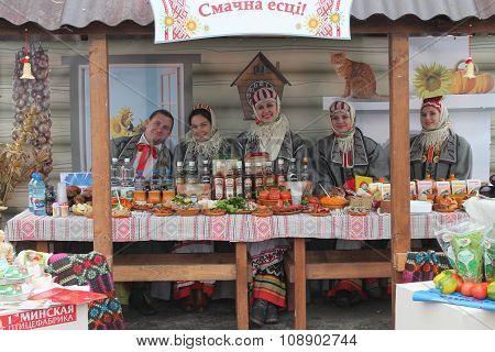 Belarusian fair