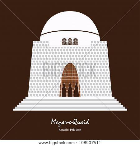 Mazar-e-Quaid Mausoleum