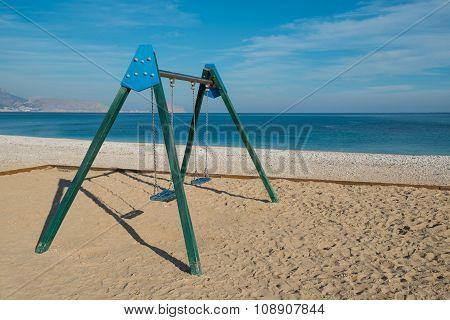 Beach Equipment For Children