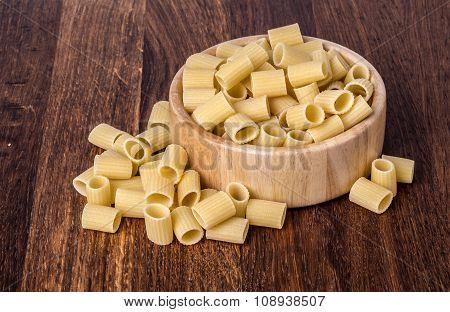 Pasta Mezze Maniche