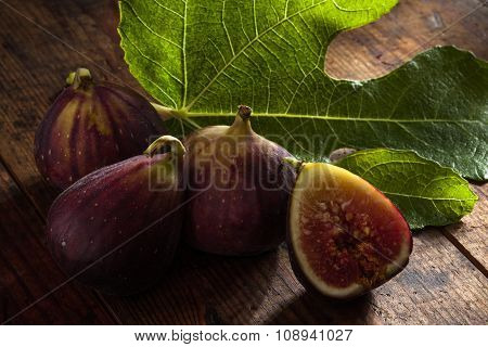 figs on color