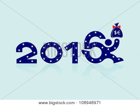 new year 2016.