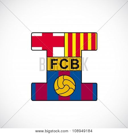 Football club barcelona.