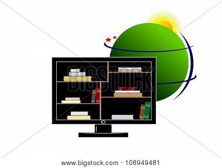 logo education