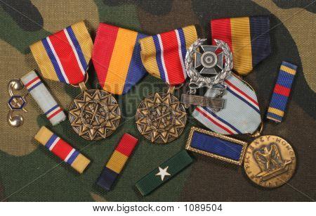 Rewards Of War 4