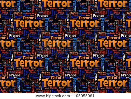 Terror France Paris