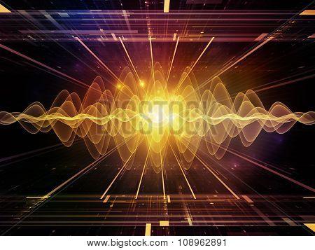 Propagation Of Light Waves