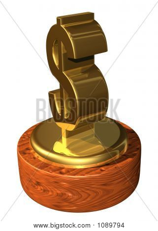 Financial Achievement Award