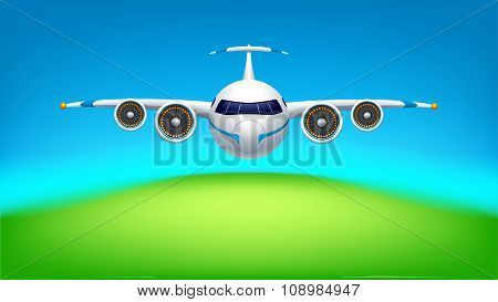 picture of airplane1